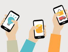 اپلیکیشن زرینپال، کیف پولی که گم نمیشود!