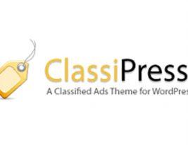 راهاندازی سیستم تبلیغات و نیازمندیها با وردپرس