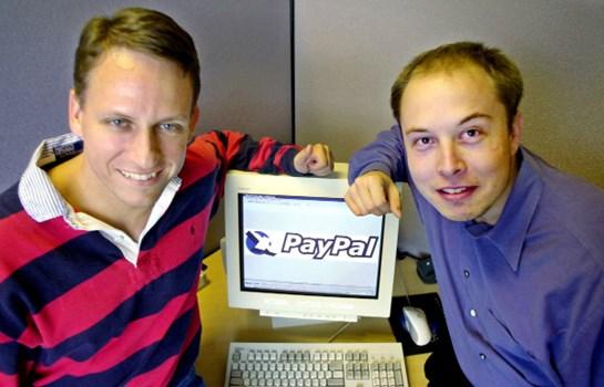شکلگیری غول پرداخت اینترنتی جهان