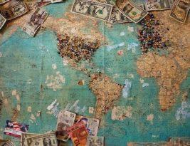 دنیا در حال حرکت به سمت جوامع بدون پول نقد، مزایا و چالشهایی  که ممکن است با آنها روبرو شویم