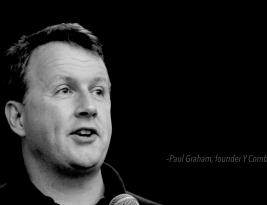 شاخصههایی از استارتآپها و موسسانشان که ضامن موفقیت آنها در آینده است؛ از زبان پل گراهام میشنوید