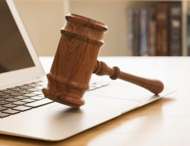 الزامات حقوقی قانون برای کسبوکارهای اینترنتی