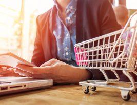 تنظیم فروشگاه اینترنتی برای افزایش فروش