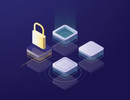 محافظت از مشاغل در برابر حملات سایبری