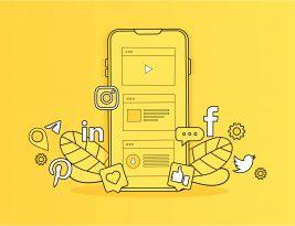 چه شبکه اجتماعی برای کسب و کار من مناسب است؟