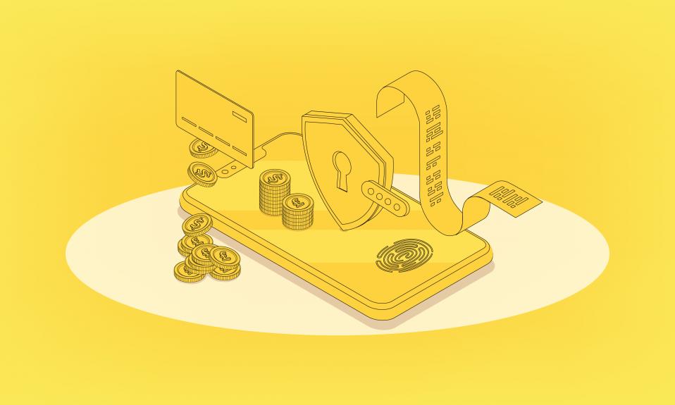 درگاه پرداخت الکترونیکی امن زرینپال