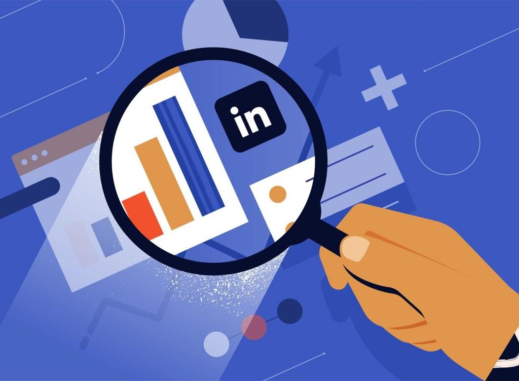 شبکه های اجتماعی در بازاریابی B2B