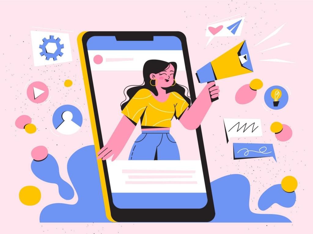 روشها برای بازاریابی B2B در شبکههای اجتماعی